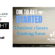 #NWBIA Business Spotlight: Outdoor Classes Coming Soon at Kinetic Synergy