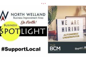 NWBIA Business Spotlight: BCM Insurance