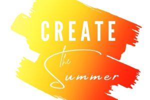 Create The Summer Series