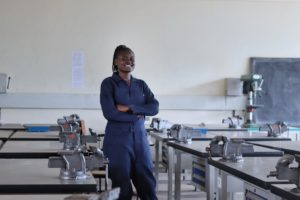 Technical and Vocational Education and Training (TVET) institutions in Kenya to benefit from Gender Equality Policies and Training through support from Niagara College