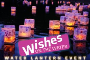 Volunteers Needed For Wishes on the Water Event