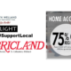 NWBIA Business Spotlight: Summer Clearance Sale at Fabricland