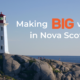 Making BIG Waves in Nova Scotia: Billyard Insurance Expands in Eastern Canada
