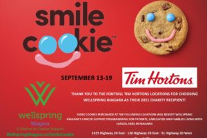 Get your Smile Cookie PREORDER in!