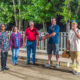 Rotary Club of Welland holds its 5th Annual Bocce Social
