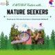 Meet Lisa from Nature Seekers