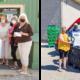 CAA Niagara Raises More Than 3,000 Lbs Of Non-perishables