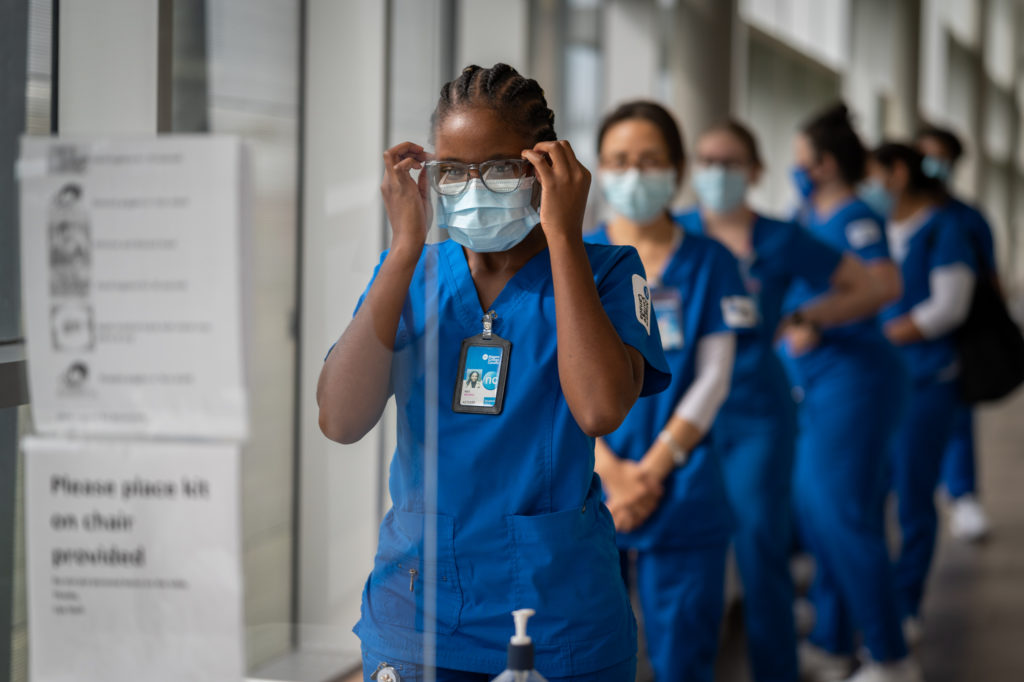 Niagara College responds to critical need for more health-care workers