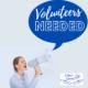 Food Drive Volunteers Needed