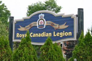 Ridgeway Legion Branch 230