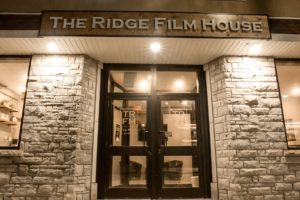 The Ridge Film House Schedule: September 14-27