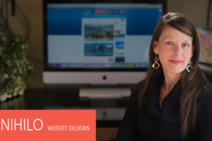 Have A Digital Grant? Re-Design Your Website Locally!