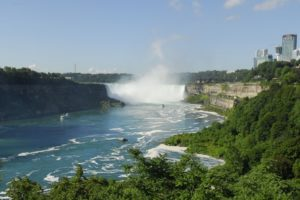 NPCA Receives Federal Funding to Continue Implementation of Niagara River Rap