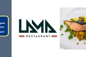 On myNiagara South Coast: It's LAMA Restaurant's 2 year Anniversary!
