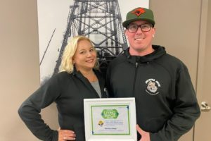 Anchors Away is Niagara's Latest Certified Living Wage