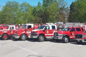 Support the Wainfleet Fire Fighters Movember Campaign