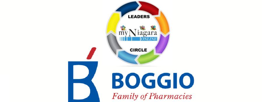 New Leaders Circle Partner: Boggio Family of Pharmacies