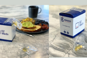 Boggio Family of Pharmacies – Safety at Home