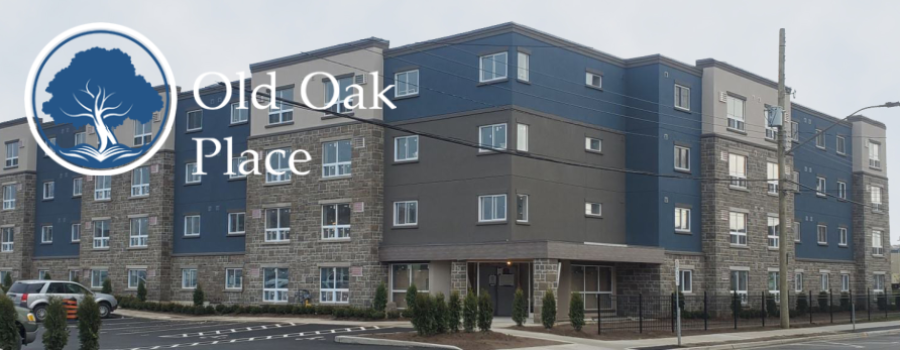 Old Oak Place in Welland Now Renting for March Occupancy
