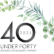 Call for Nominations! 2021 Niagara 40U40 Business Achievement Awards
