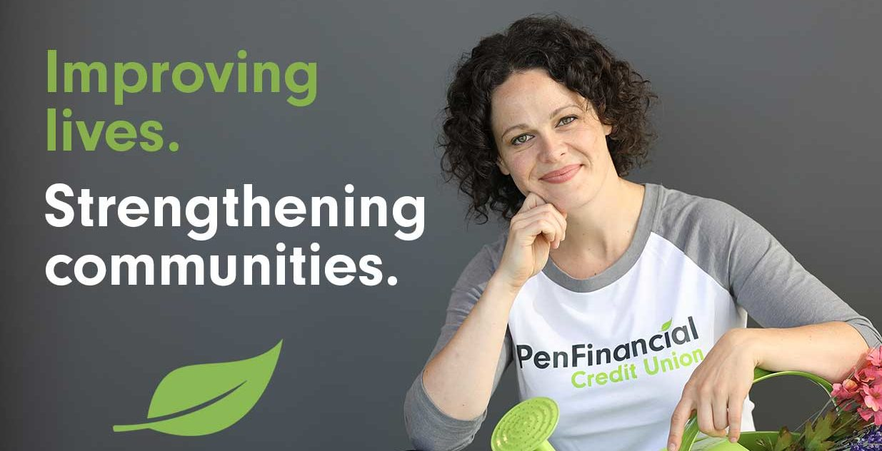 PenFinancial Credit Union donates $25,000 to local organizations providing community support to those impacted by COVID-19