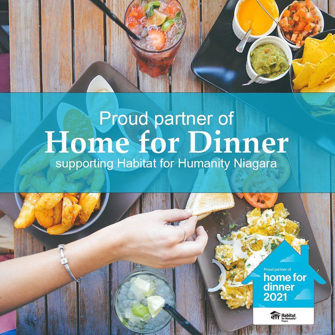 2 x 4 Diner – Proud Partner of Home For Dinner
