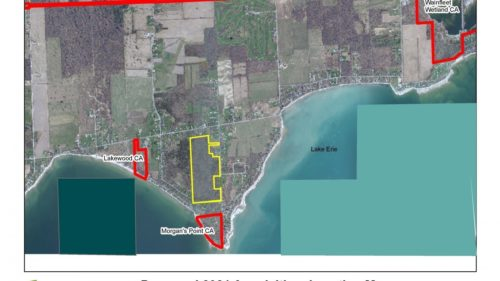 NPCA Purchases 70 Acres Of Environmentally Significant Public Greenspace