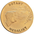 2021 Rotary Gold Medallion Recipients