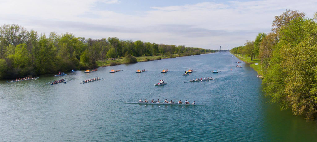 Welland to Host 2020 National Rowing Championships