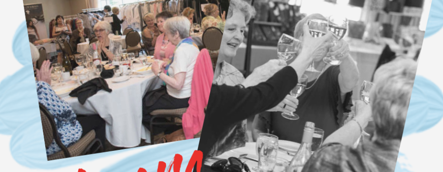 Book Your Table! Pop Art Fashion Show May 24th