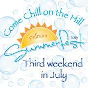Pelham Summerfest Festival