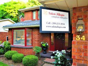 Salon Allegra