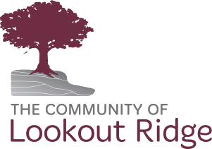 The Community of Lookout Ridge