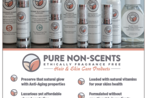 Making sense out of Non-Scents