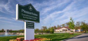 Pleasantview Funeral Home & Cemetery – Teide Zimmermann, Licensed Cemetery & Funeral Pre-Planner