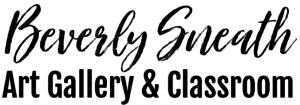 Beverly Sneath Art Gallery & Classroom