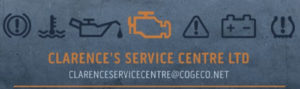 Clarence's Service Centre Ltd