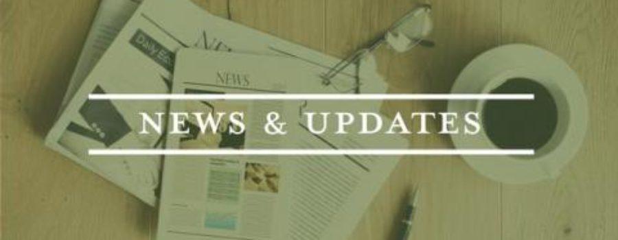 Novel Coronavirus information and updates