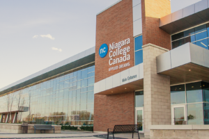 Niagara College to celebrate launch of new Peer Wellness Program