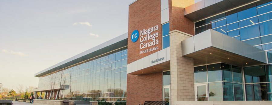 Niagara College to celebrate launch of new Peer Wellness Program