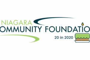 Niagara Community Foundation Celebrates 20 Years – Our Founding Donors #NCF20in2020