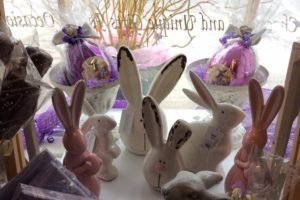 Order your Easter Chocolate from Sweet Thoughts Chocolate and Giftware