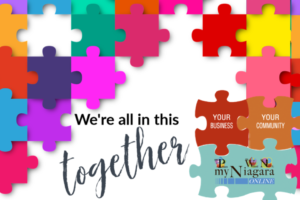 Community List: Local Business Updates #WereAllInThisTogether