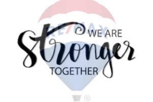 Moving Forward Together – Support Our Local Businesses