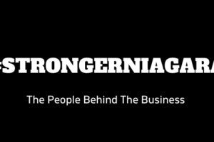 Stronger Niagara – The People Behind The Business.