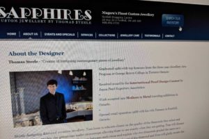 Sapphires Jewellers: Virtually Open For Business