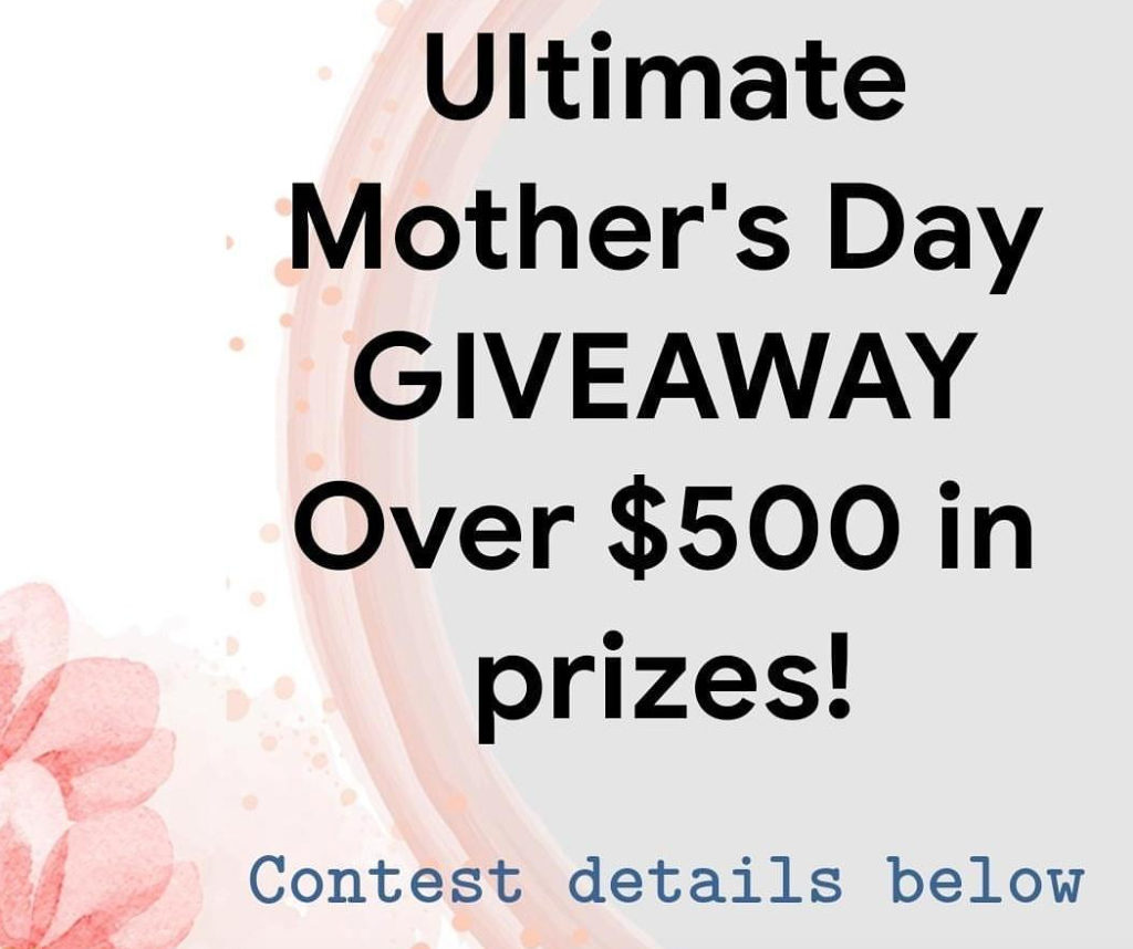 Everyday Market Ultimate Mother's Day Giveaway