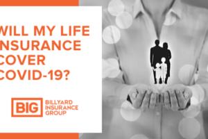 Ask the Expert: Will My Life Insurance Cover Coronavirus?