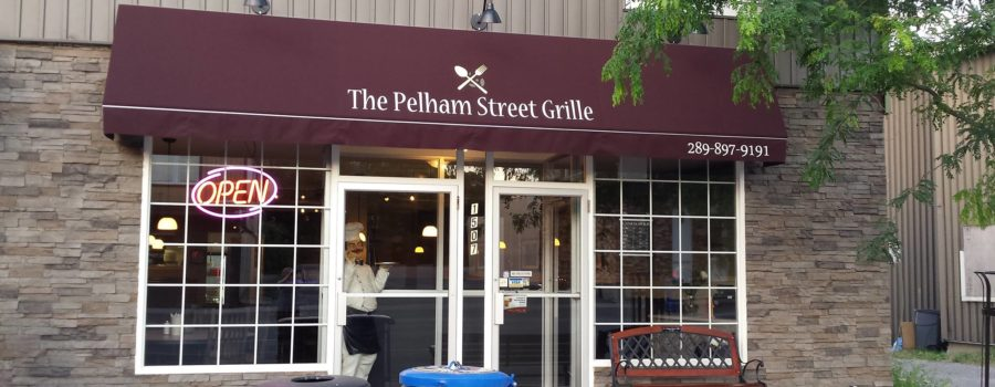 The Pelham Street Grille Now Offering New Curbside Menu Wed.-Sat.