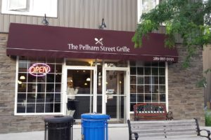 The Pelham Street Grille OPEN on Fridays for Fish & Chips Takeout